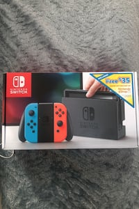 Nintendo Switch - Portable game console Greenbelt, 20770