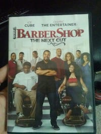 Dvd Barber Shop 15$ Edmonton, T6K 2J9