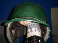MLB BASEBALL BATTING HELMET