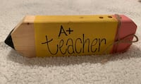 Teacher pencil holder Oakville, L6L 4X3