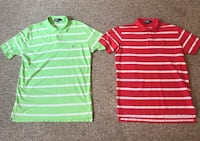 Polo Ralph Lauren Size Large (L) Multicolor Shirts  Hurricane, 25526