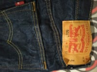 Brand new Mens Levi 501 button fly Bakersfield, 93308