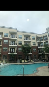 APT For rent 1BR 1BA Raleigh