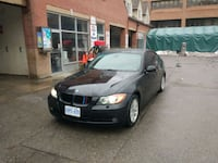 2008 BMW 3 Series 328xi Mississauga