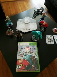 Infinity game system  Jacksonville, 32205