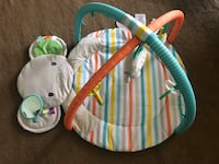 Elephant baby play mat  Camp Hill, 17011