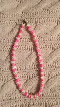 pink and white knitted textile Amarillo, 79109