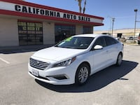 2015 Hyundai Sonata for sale Indio