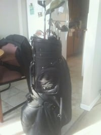 Golf set  Tillsonburg