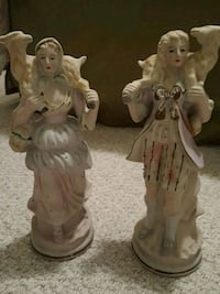 Antique colonial figurines  Morehead City, 28557