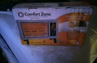 Confort Zone heater District Heights, 20747
