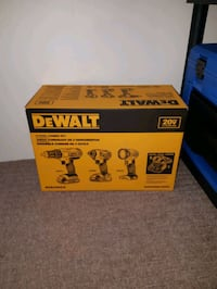 BRAND NEW Dewalt Power Tools 225obo