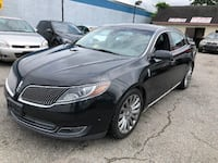 2013 Lincoln MKS Woodbridge