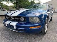 Ford Mustang 2006 Chesapeake
