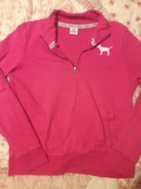 Pink pullover Minneapolis, 55428
