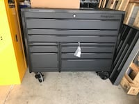 SNAP ON ROLL KART AND EPIC SERIES BOX COMBO  Georgetown, L7G 1X6