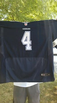 Dak Prescott Jersey Washington, 20010
