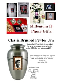 Personalized gifts Baltimore