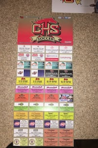 Coupon Book Lubbock, 79414