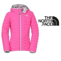 BNWT The North Face zip-up jacket youth XL Toronto, M1P 1Z7