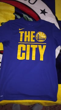 Golden stade warriors t short nike the city nba dri fit Ataşehir, 34704