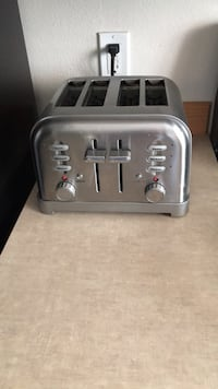 Toaster Anchorage, 99504
