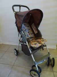 Cosco umbrella stroller Arlington