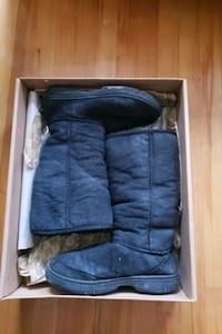 UGG Winter Boots Size 10