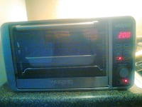 stainless steel Waring oven toaster Albuquerque, 87104