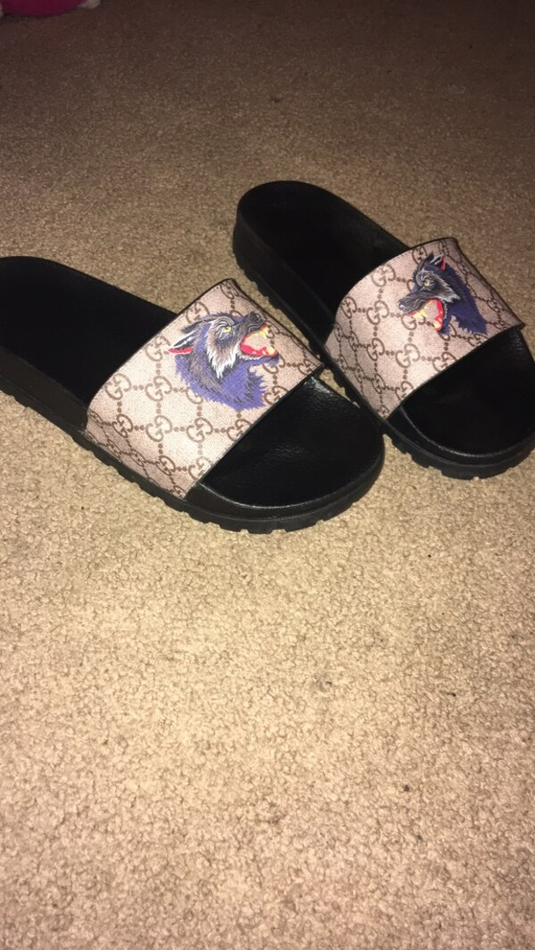 0743f5f6178 Used Gucci Slides for sale in Austell - letgo
