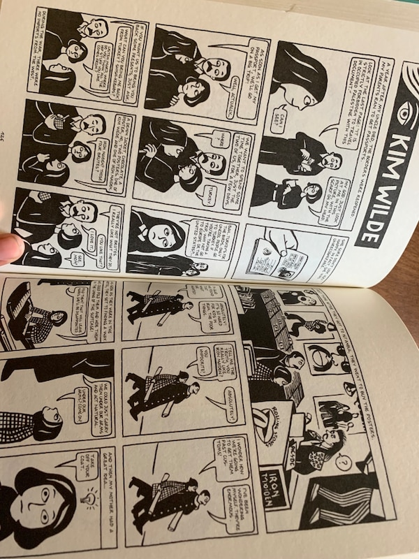 The Complete Persepolis 2