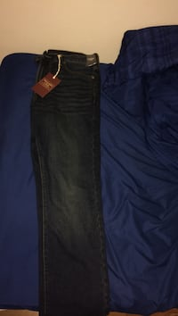 Abercrombie & Fitch slim straight jeans  Amherstview, K7N 1H1