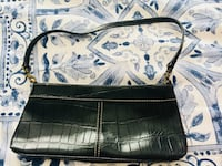 Nine West - Black Purse Toronto, M6M 1R1