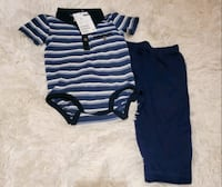 Baby Boy Clothes Mississauga, L5B 2C9