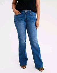 AE womans Jeans