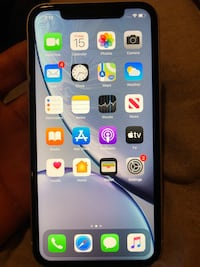 BRAND NEW IPHONE XR  Baltimore, 21215