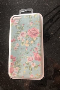 iPhone 6 Plus flower case