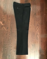 Le Chateau Men's Black Dress Pants - 33 32 Toronto