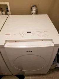 "Bosch Nexxt 27"" Electric Dryer  Buford"