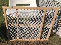 Baby / Pet Gate Sterling, 20164