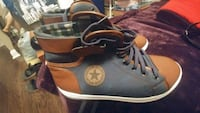 Brand new male size 47 sneakers Toronto, M9P 2B2