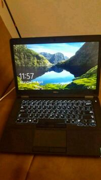 Laptop dell E5480 - 500 GB HDD, I5, 8gb ram Mississauga, L5E 2L6
