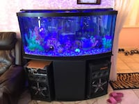 Fish tank for sale very good condition! Toronto, M1T 3P1