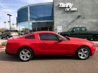 Ford - Mustang - 2010 Gilbert
