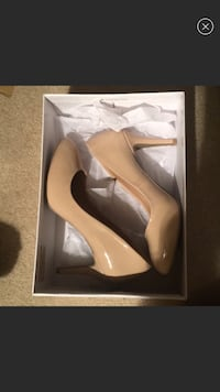 Brand new nude pumps  Damascus, 20872