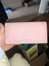 Leather wallet Baltimore, 21222