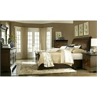 Legacy Classic Irving Park King Bedroom Set Mount Airy, 21771