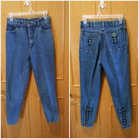 Italian Jeans Size 31 Pointe-Claire, H9R 4Y8