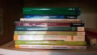 Early Childhood Education Textbooks Surrey, V3V 2G1