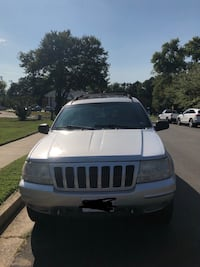 2003 Jeep Grand Cherokee Woodbridge